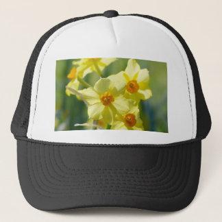 Pretty Daffodils, Narcissus 03.1 Trucker Hat