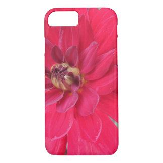 Pretty Dahlia Flower iPhone 7 Case