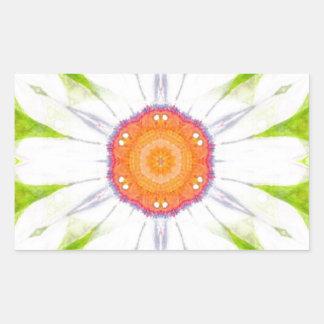 Pretty daisy design