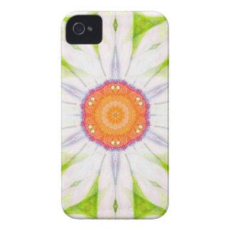 Pretty daisy design Case-Mate iPhone 4 case