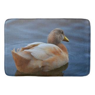 Pretty Daisy Duck Bath Mat
