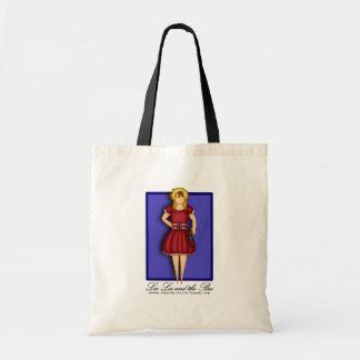 Pretty Dangerous, shopping bag