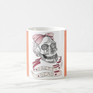 Pretty Dead Mug