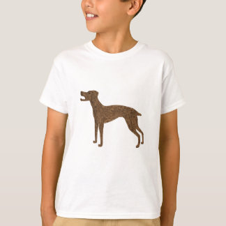 Pretty dog design T-Shirt