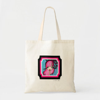 """Pretty Eyed"" Tote"