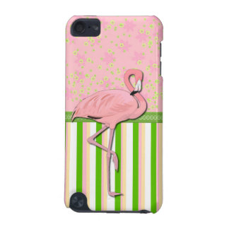 Pretty Flamingo IPod Case