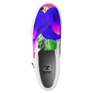 Pretty Floral Casual Footwear