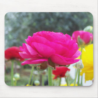 Pretty Flower 1 Mouse Pad
