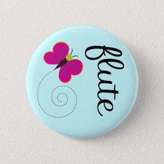 Pretty Flute Button