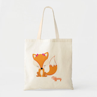 Pretty Fox Customize