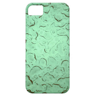 Pretty Frozen Drops on Glass Color Swap iPhone 5 Covers