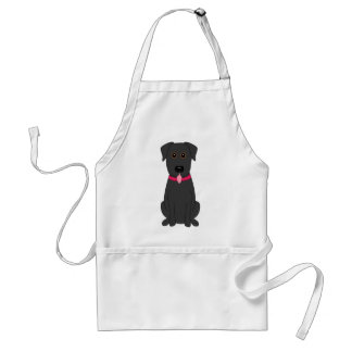Pretty Girl Standard Apron