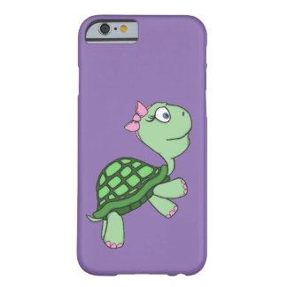 Pretty Girl Turtle Phone Case