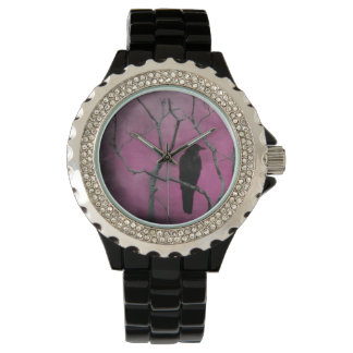 Pretty In Fuchsia Watch