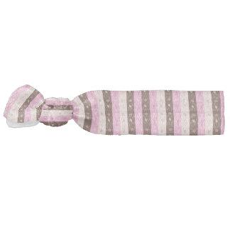 Pretty in Pattern Hair Tie