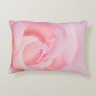 Pretty In Pink Accent Pillow