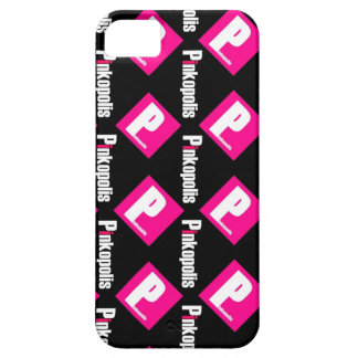 'Pretty in Pink' iPhone 5 Covers