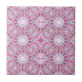 Pretty in pink (K351) Tile