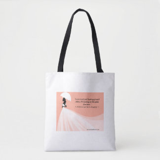 Pretty In Pink 'Love Is' Tote