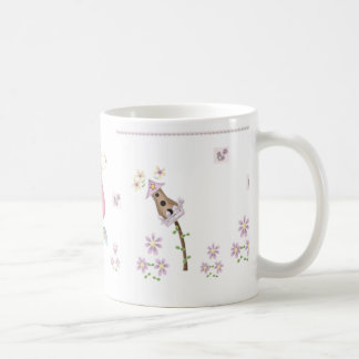 Pretty in Pinks Coffee Mug