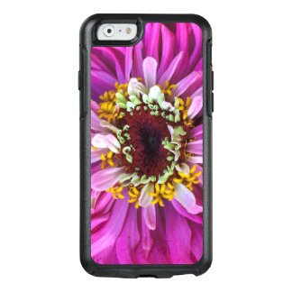 Pretty in Purple Flower OtterBox iPhone 6/6s Case