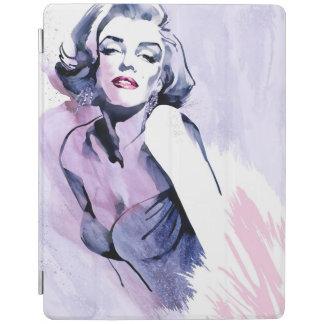 Pretty in Purple iPad Cover