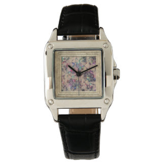 Pretty Lace Roses Watch