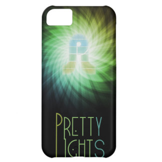 Pretty Lights iPhone 5C Cases