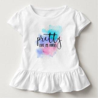 Pretty like my Auntie Shirt