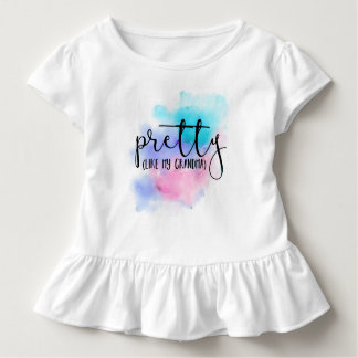 Pretty like my Grandma Shirt