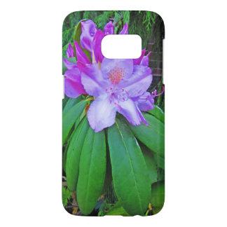 Pretty Lilac-Colored Azalea Samsung Galaxy S7 Case