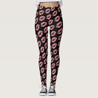 Pretty Lips Leggings