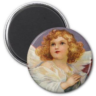 Pretty Little Angel - Magnet