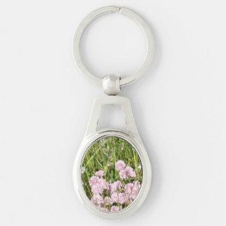 Pretty Meadow Keychain