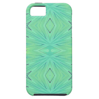Pretty  Mint Green Aqua Pastel Spring iPhone 5 Cover