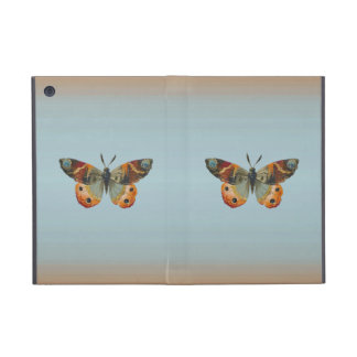 Pretty Monarch Butterfly Autumn Colors Case For iPad Mini