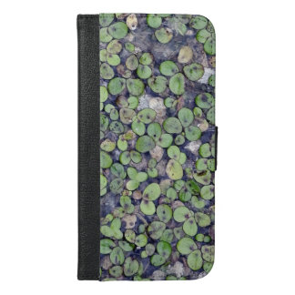Pretty Nature Wallet Phone Case