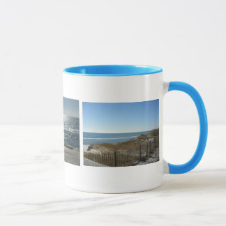 Pretty Ocean Views Mug