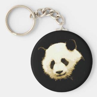 Pretty Panda Keychains
