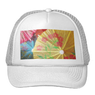 Pretty Party Parasols Trucker Hat