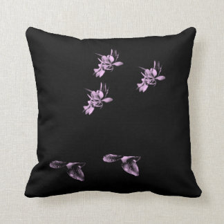 PRETTY PASTEL PETALS CUSHION