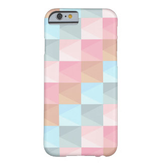Pretty Pastel Staircase iPhone 6/6s Case
