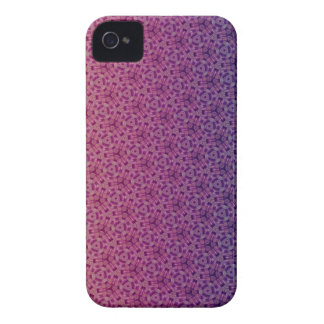 Pretty Pattern Blackberry Bold Cover
