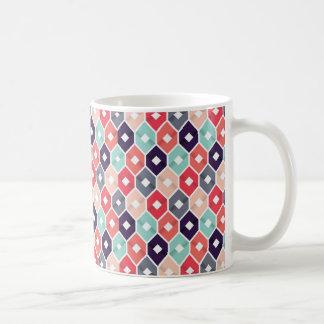 Pretty Patterned Mug