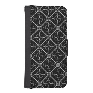 Pretty Pearly iPhone 5/5S Wallet Case iPhone 5 Wallet Cases