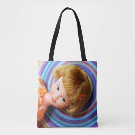 Pretty Penny Brite Tote Bag