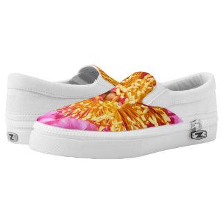 Pretty Peony Z slipons Slip-On Sneakers