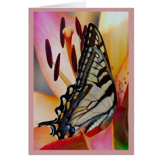 Pretty Petals Card