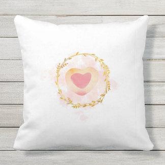 Pretty  pillow! throw pillow