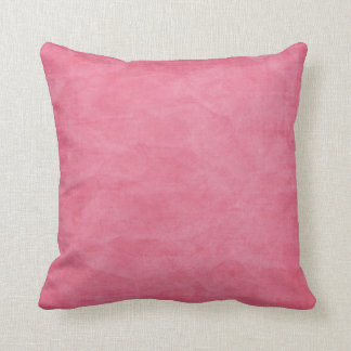 Pretty Pink Decorative Pillow Couch or Bed
